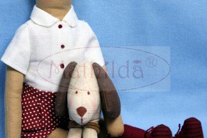 Mathilda® niño