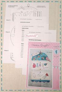 mathilda no olvides kit mat403