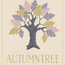 "Tilda® ""Autumntree"""