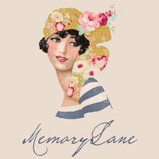 "Tilda® ""Memory Lane"""