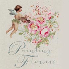 """Tilda® """"Painting Flowers"""""""