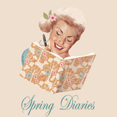 "Tilda® ""Spring Diaries"""