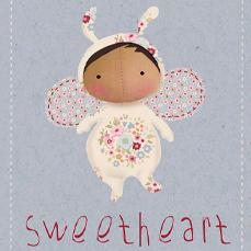 """Tilda® """"Sweetheart"""""""