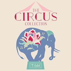 "Tilda® ""Circus"""
