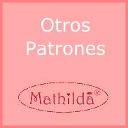 Patrones - otros